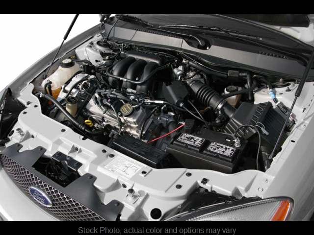 Used 2007  Ford Taurus 4d Sedan SEL at VA Cars Inc. near Richmond, VA