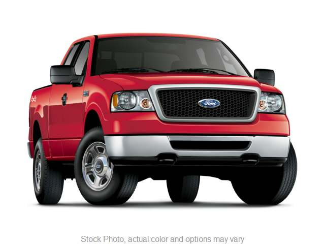 Used 2007  Ford F150 4WD Supercab XL at Royal Car Center near Philadelphia, PA