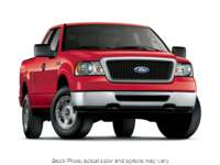 Used 2007  Ford F150 4WD Supercab XLT 6 1/2 at Walt Sweeney Auto near Cincinnati, OH