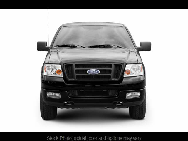 Used 2007  Ford F150 4WD Supercab XLT 6 1/2 at Shields AutoMart near Paxton, IL