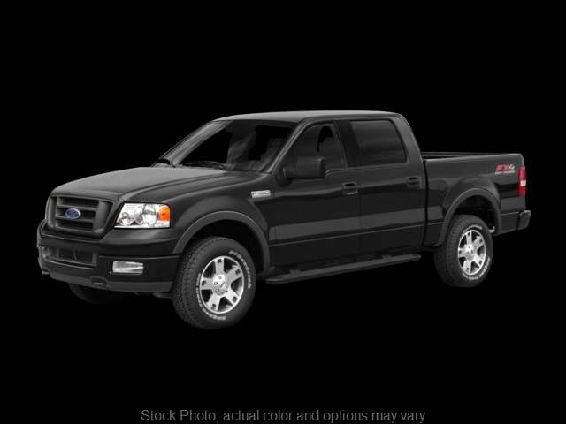 2007 Ford F150 4WD Supercrew FX4 5 1/2 at Paradise Motors near Lansing, MI