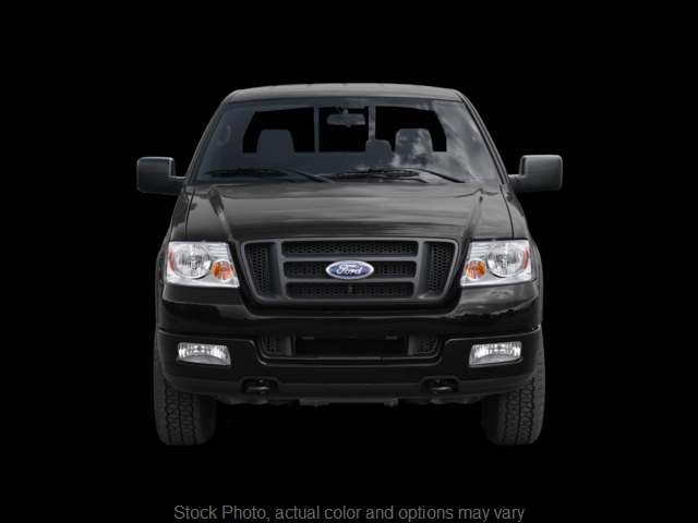 Used 2007  Ford F150 4WD Supercrew FX4 5 1/2 at Paradise Motors near Lansing, MI