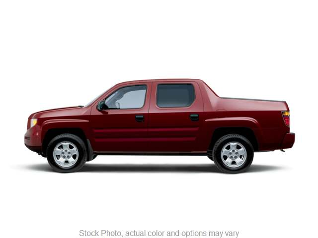 Used 2007  Honda Ridgeline Crew Cab RT at Shook Auto Sales near New Philadelphia, OH