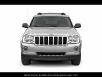 Used 2007  Jeep Grand Cherokee 4d SUV 4WD Laredo (V8) at Good Wheels near Ellwood City, PA