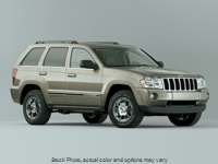 2007 Jeep Grand Cherokee 4d SUV 4WD Laredo (V8) at Good Wheels near Ellwood City, PA