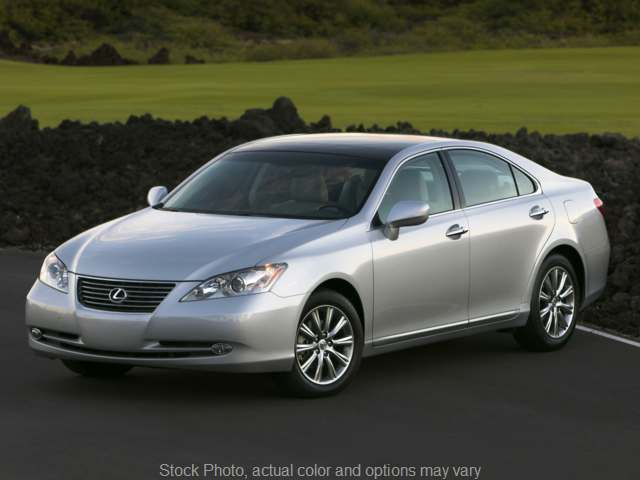 Used 2007 Lexus ES350 4d Sedan at Kona Auto Center near Kailua Kona, HI