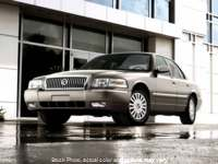 Used 2007  Mercury Grand Marquis 4d Sedan GS at Action Auto Group near Oxford, MS