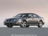 2007 Pontiac Grand Prix 4d Sedan at Good Wheels near Ellwood City, PA