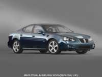 Used 2007  Pontiac Grand Prix 4d Sedan at Good Wheels near Ellwood City, PA