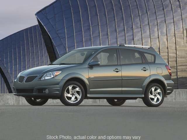 2007 Pontiac Vibe 4d Sedan at Good Wheels near Ellwood City, PA