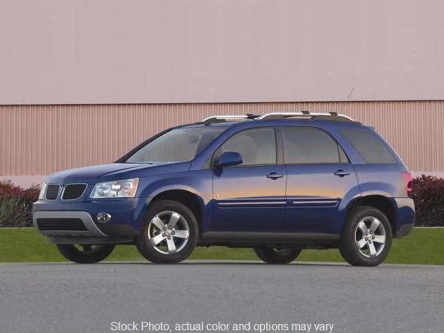 Used 2007  Pontiac Torrent 4d SUV FWD at Credit Now Auto Inc near Huntsville, AL