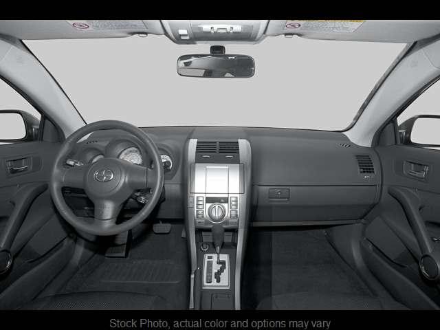 Used 2007  Scion tC 3d Hatchback Auto at Edd Kirby's Adventure near Dalton, GA