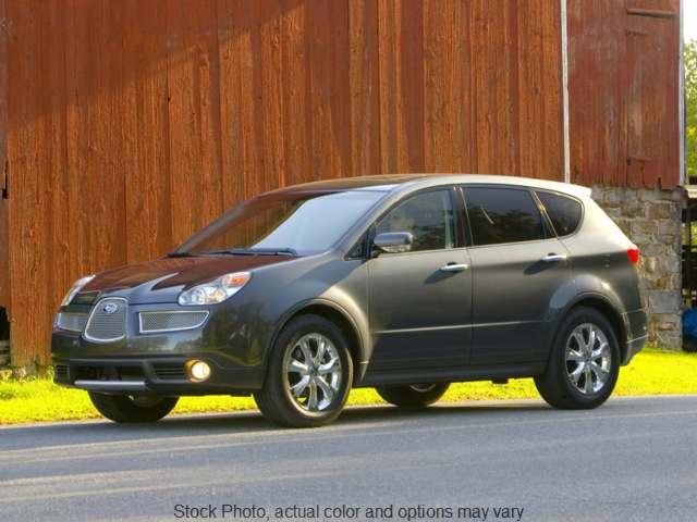 Used 2007  Subaru B9 Tribeca 4d SUV 5p at Good Wheels near Ellwood City, PA