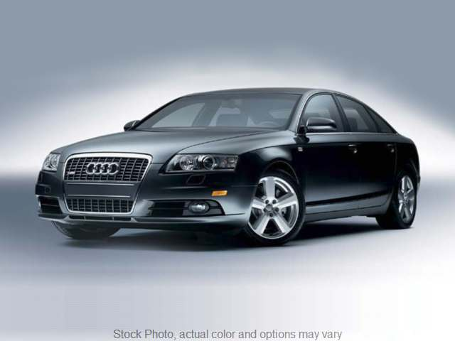 2008 Audi A6 4d Sedan 4.2L Quattro at You Sell Auto near Lakewood, CO