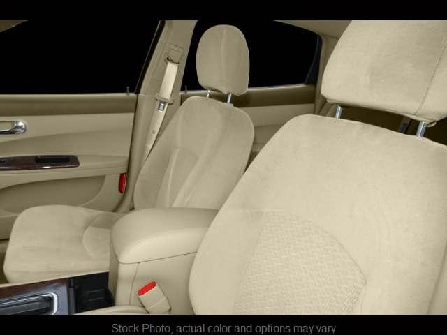 Used 2008  Buick LaCrosse 4d Sedan CXL at McLeod Auto Sales near Killeen, TX
