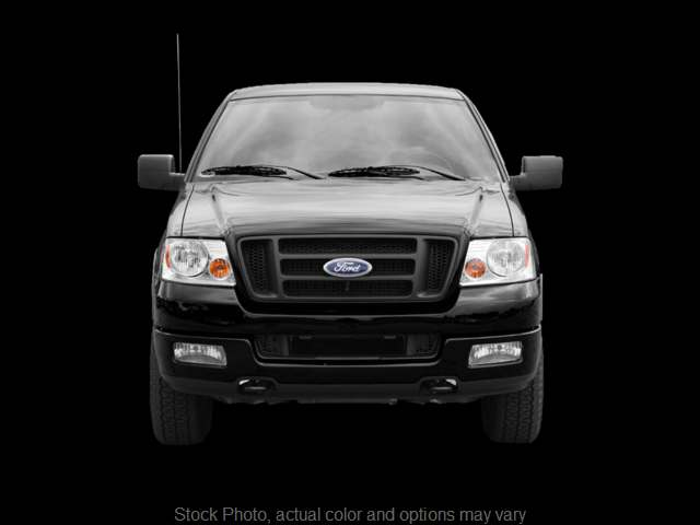 Used 2008  Ford F150 2WD Supercab FX2 6 1/2 at City Wide Auto Credit near Toledo, OH