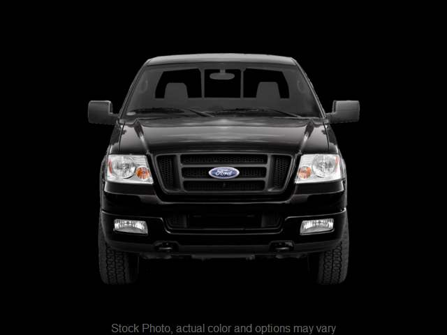 Used 2008  Ford F150 4WD Supercrew Lariat Limited at Planet Mitsubishi near Charlotte, NC