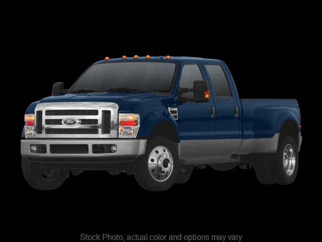 Used 2008 Ford F450 2WD Crew Cab King Ranch DRW at One Stop Auto Sales near Macon, GA
