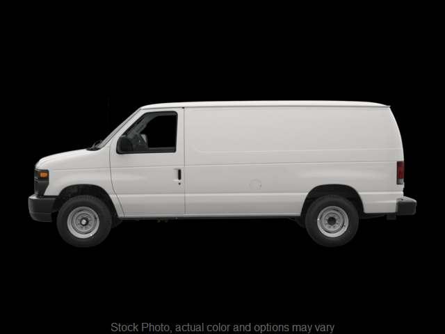 Used 2008  Ford Econoline Cargo Van E250 Van at Estle Auto Mart near Hamler, OH