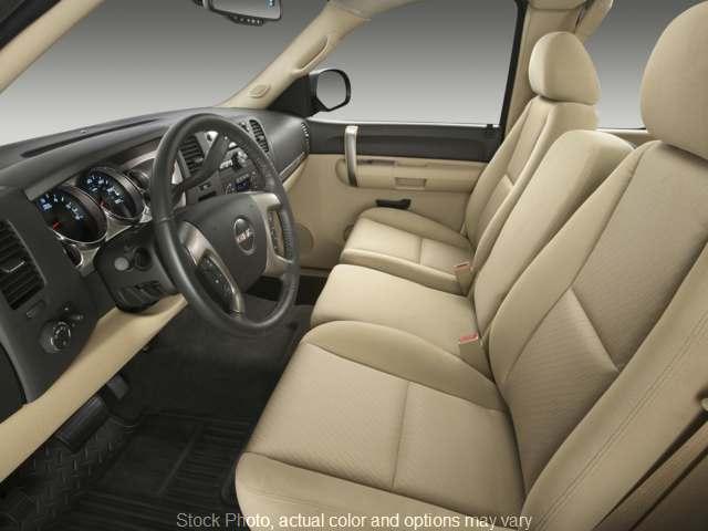 Used 2008  GMC Sierra 1500 4WD Ext Cab SLE1 at Shook Auto Sales near New Philadelphia, OH