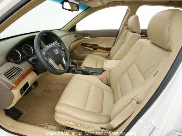 Used 2008  Honda Accord Sedan 4d LX-P Auto at Good Wheels near Ellwood City, PA