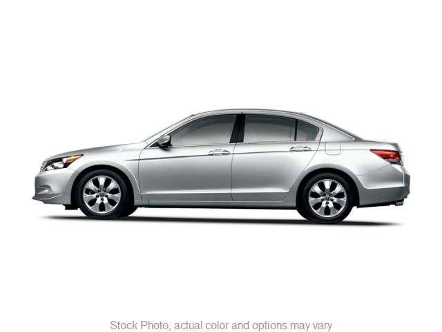 Used 2008 Honda Accord Sedan 4d EX-L V6 at Kama'aina Nissan near Hilo, HI