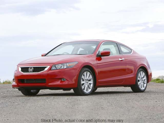 Used 2008  Honda Accord Coupe 2d EX-L Auto at Eagle Motor Group near Wetumpka, AL