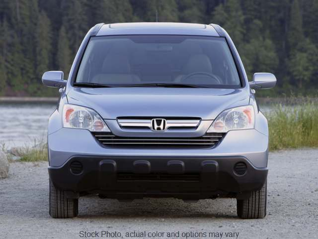 Used 2008  Honda CR-V 4d SUV 4WD LX at My Car Auto Sales near Lakewood, NJ