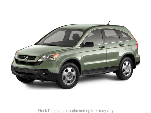 Used 2008  Honda CR-V 4d SUV 4WD LX at Good Wheels near Ellwood City, PA