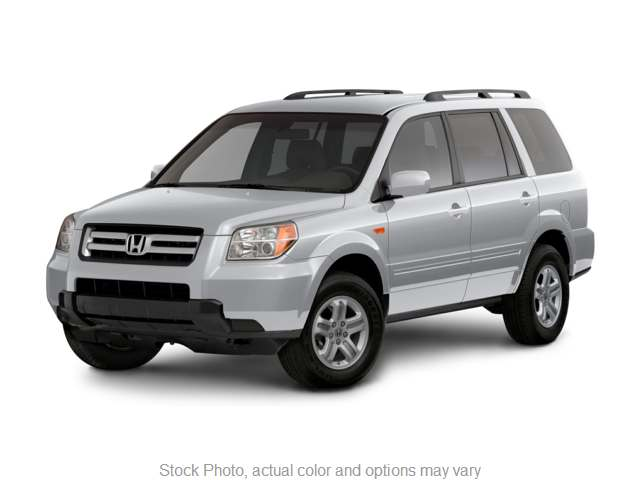 Used 2008 Honda Pilot 4d SUV FWD VP at Solutions Auto Group near Chickasha, OK