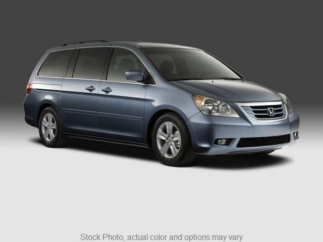 2008 Honda Odyssey 5d Wagon EX-L w/RES at Bobb Suzuki near Columbus, OH