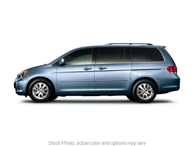 2008 Honda Odyssey 5d Wagon EX at My Car Auto Sales near Lakewood, NJ