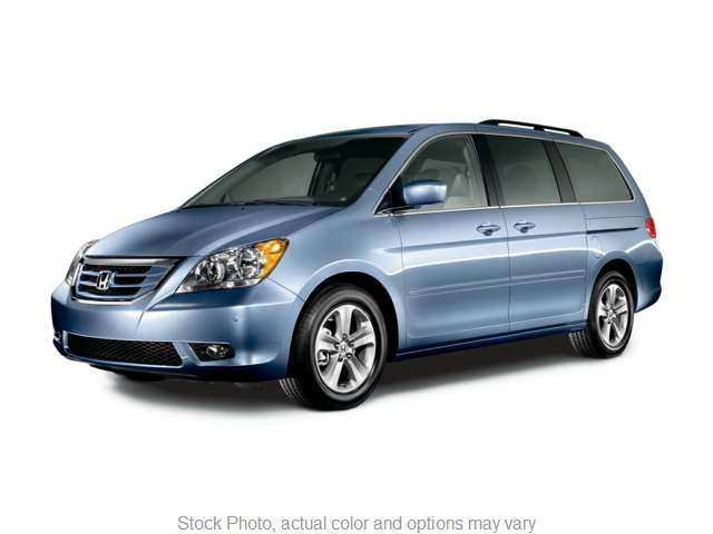 2008 Honda Odyssey 5d Wagon Touring at Graham Auto Group near Mansfield, OH