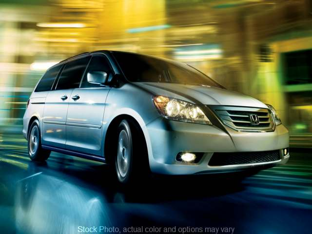 Used 2008  Honda Odyssey 5d Wagon Touring at Graham Auto Group near Mansfield, OH