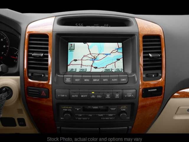 Used 2008  Lexus GX470 4d SUV at VA Cars Inc. near Richmond, VA
