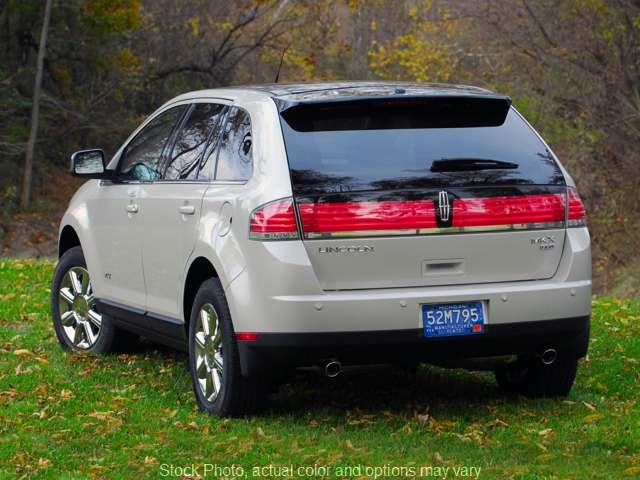 Used 2008  Lincoln MKX 4d SUV AWD at Good Wheels near Ellwood City, PA