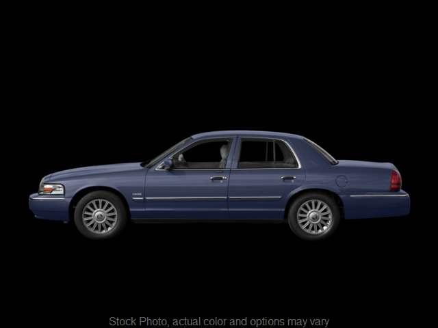 Used 2008  Mercury Grand Marquis 4d Sedan LS at Express Auto near Kalamazoo, MI