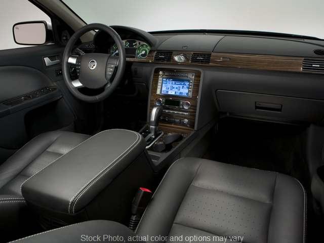 Used 2008  Mercury Sable 4d Sedan Premier AWD at Good Wheels near Ellwood City, PA