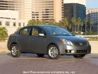 Used 2008 Nissan Sentra 4d Sedan at Walt Sweeney Auto near Cincinnati, OH