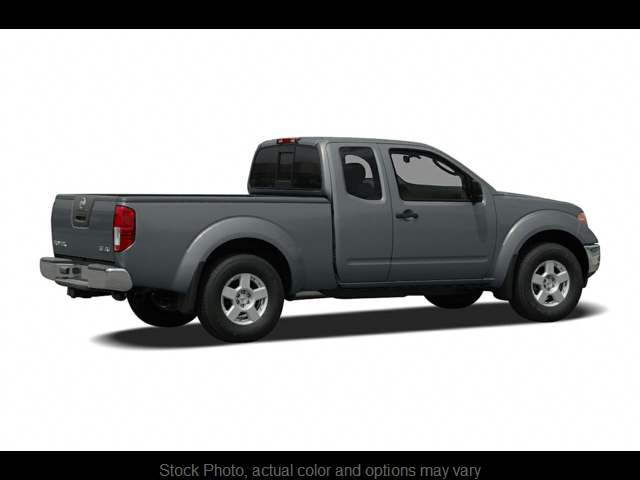 Used 2008  Nissan Frontier 4WD King Cab SE Auto at Melloy Auto Group near Los Lunas, NM