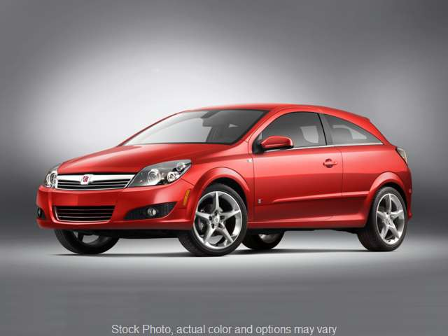 Used 2008  Saturn Astra 3d Hatchback XR at Action Auto Group near Oxford, MS