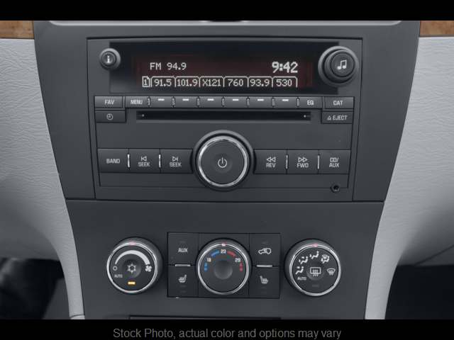 Used 2008  Suzuki XL-7 4d SUV 4WD Premium at Good Wheels near Ellwood City, PA