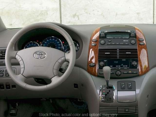 Used 2008  Toyota Sienna 4d Wagon CE 7-Passenger at Midgette Auto near Harbinger, NC
