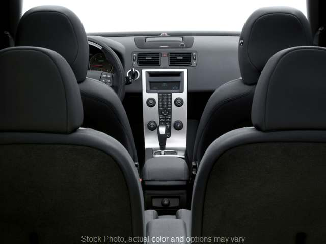 Used 2008  Volvo C30 3d Hatchback T5 1.0 AT at Camacho Mitsubishi near Palmdale, CA