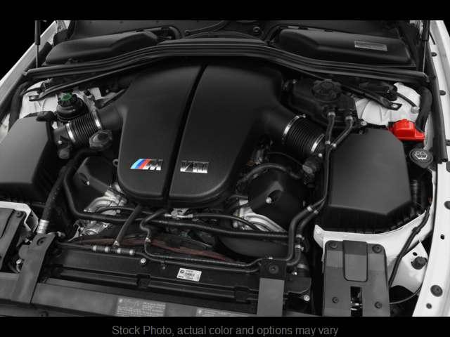 Used 2009  BMW M6 2d Coupe at Frank Leta Automotive Outlet near Bridgeton, MO