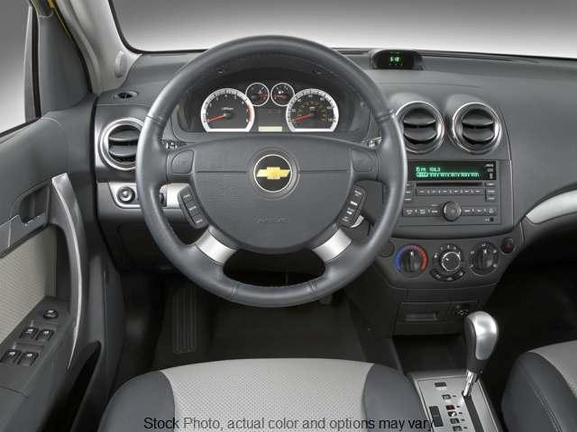 Used 2011  Chevrolet Aveo 5d Hatchback LT2 at Edd Kirby's Adventure Mitsubishi near Chattanooga, TN