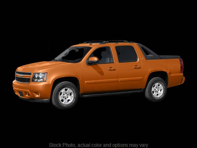 Used 2009  Chevrolet Avalanche 4d SUV 4WD LT-1 at OK Auto Mart near Lansing , MI