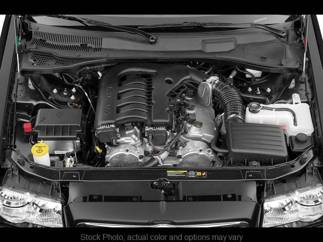 Used 2009  Chrysler 300 4d Sedan Limited at Express Auto near Kalamazoo, MI