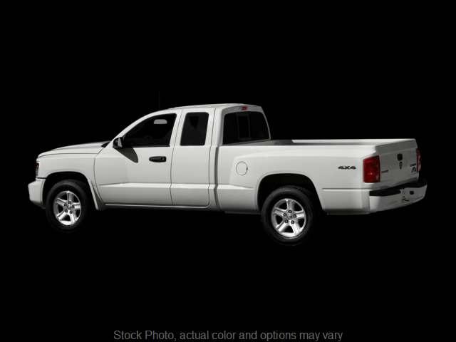 Used 2009  Dodge Dakota 2WD Ext Cab Bighorn/Lonestar at Pekin Auto Loan near Pekin, IL