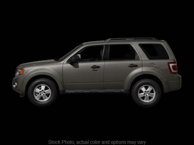 Used 2009  Ford Escape 4d SUV 4WD Limited V6 at Express Auto near Kalamazoo, MI